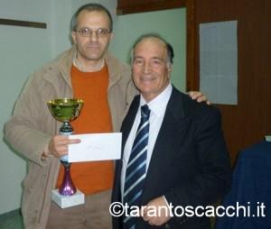 Roberto Campanile e Giuseppe Santoiemma