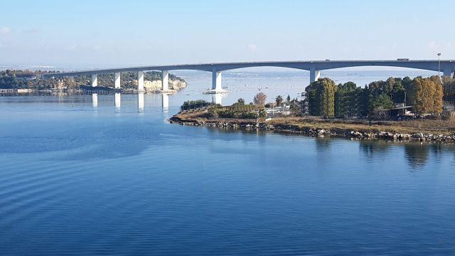 Ponte Aldo Moro a Taranto